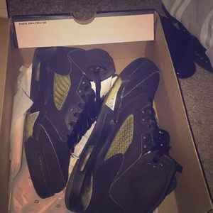 Air Jordan's Size 6 1/2